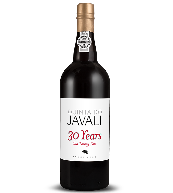 Quinta do Javali 30 anos