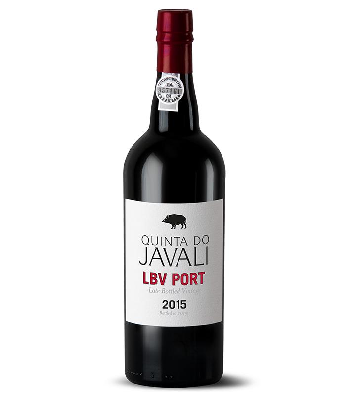 Quinta do Javali LBV 2015