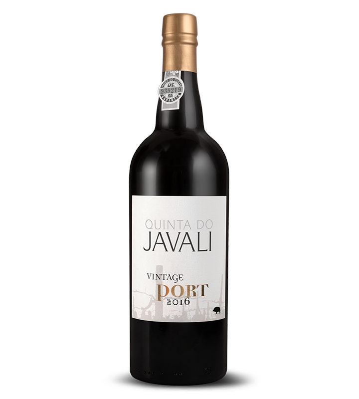 Quinta do Javali Vintage 2016
