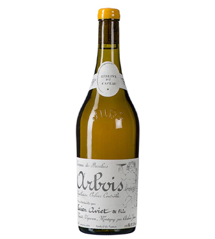 Arbois Savagnin 2014 – Réserve Du Caveau Branco