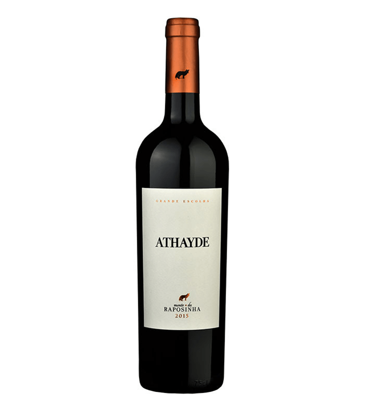 Athayde Tinto