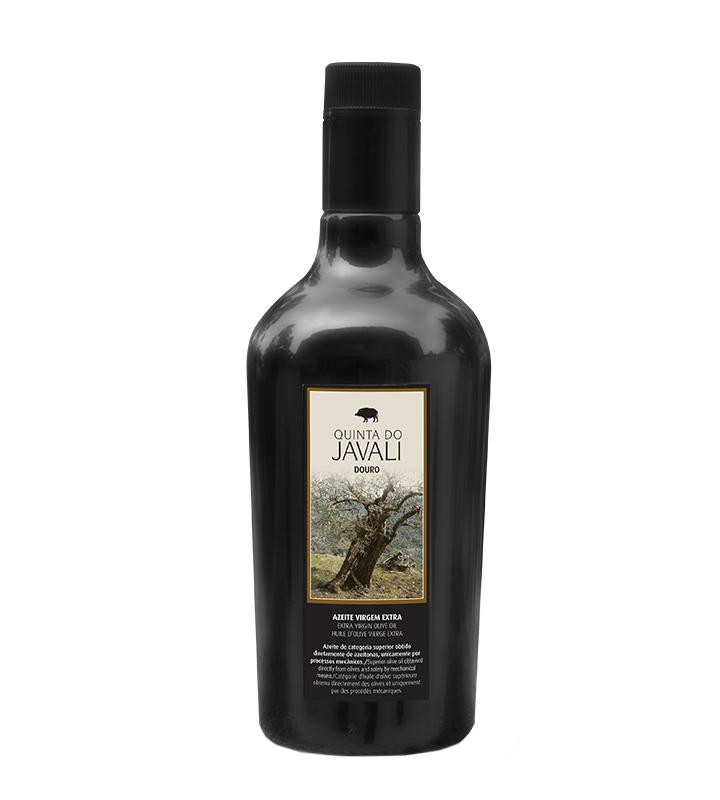 Quinta do Javali Olive Oil Extra Virgem
