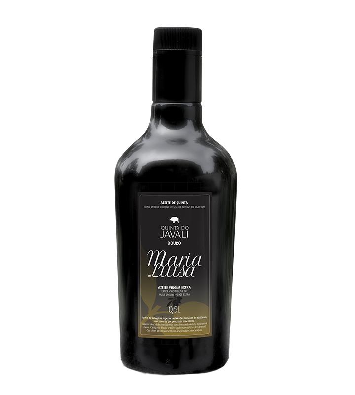 Quinta do Javali Maria Luisa Olive Oil Extra Virgem