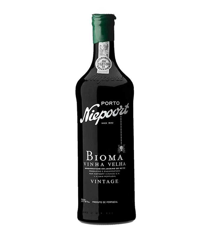 Niepoort Bioma Vinhas Velhas Vintage