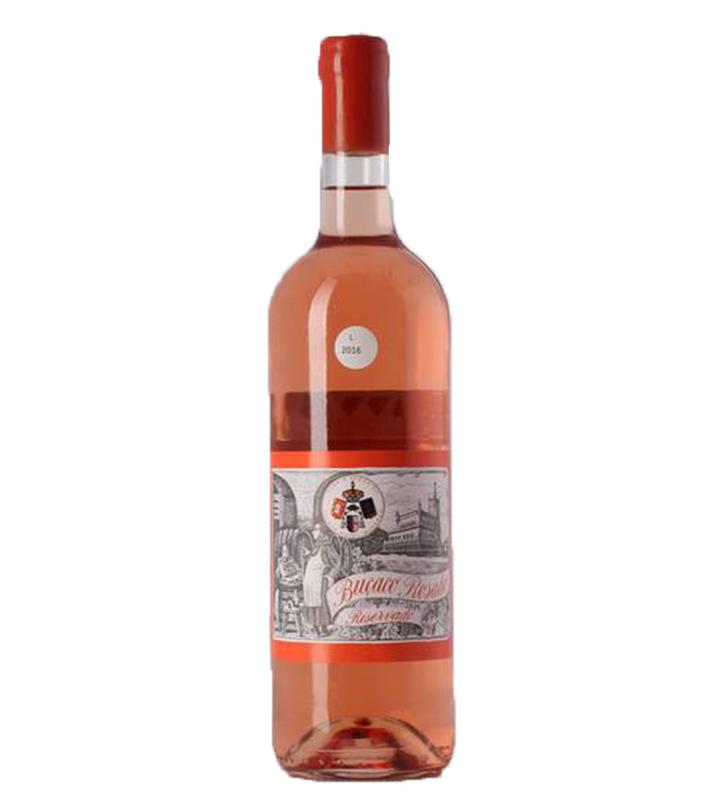 Buçaco Rosé