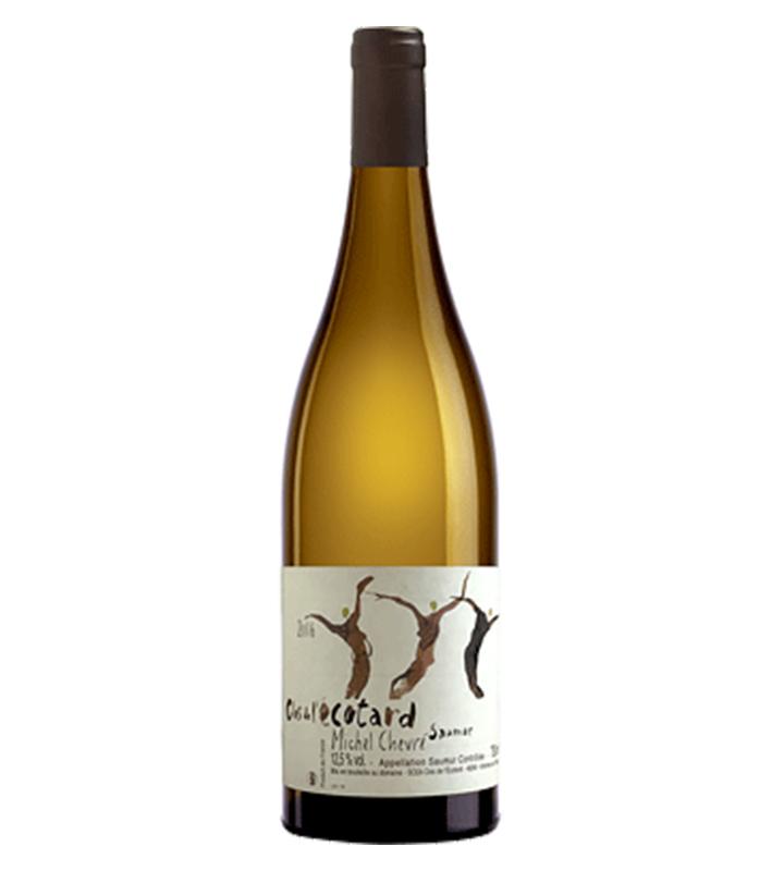 Clos de L' ecotard –  Saumur Blanc