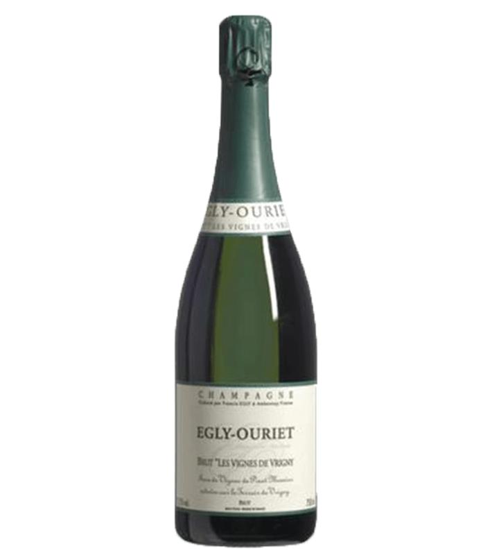 Egly-Ouriet Les Vignes de Vrigny Grand Cru