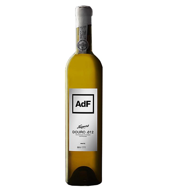ADF Branco