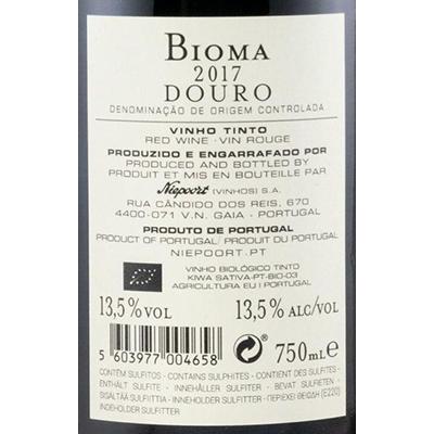 Bioma Tinto