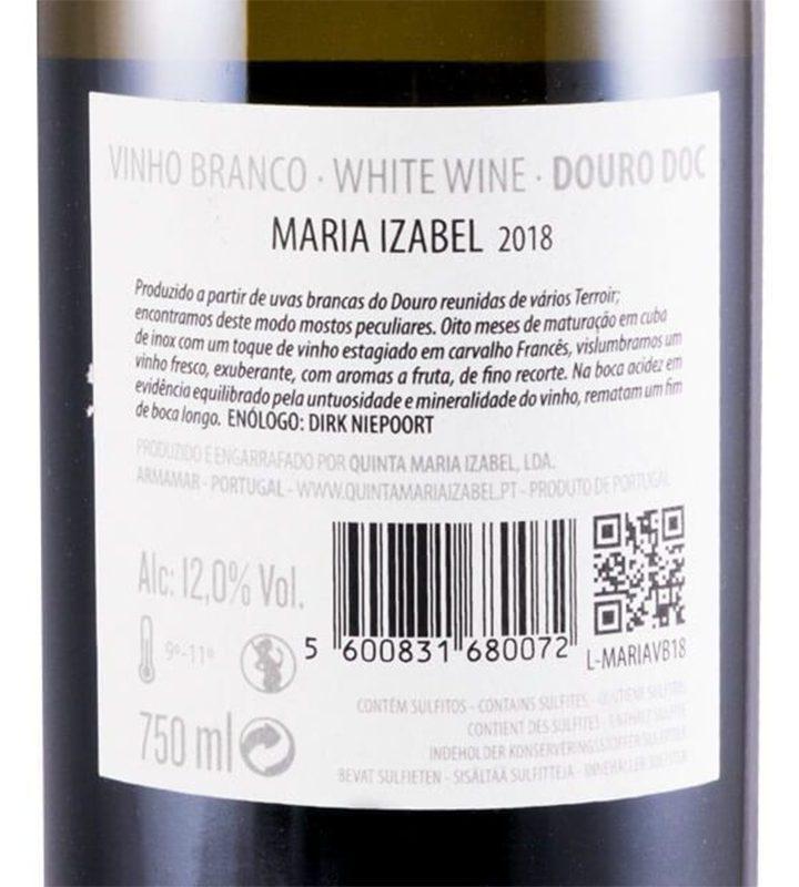 Maria Izabel Branco