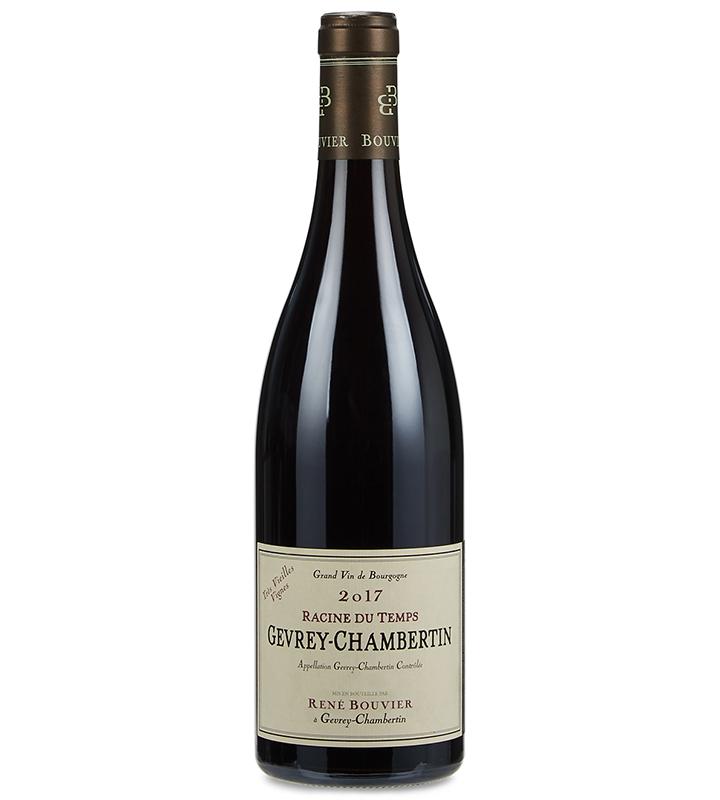 Gevrey-Chambertin «Racine du Temps» Très Vieilles Vignes