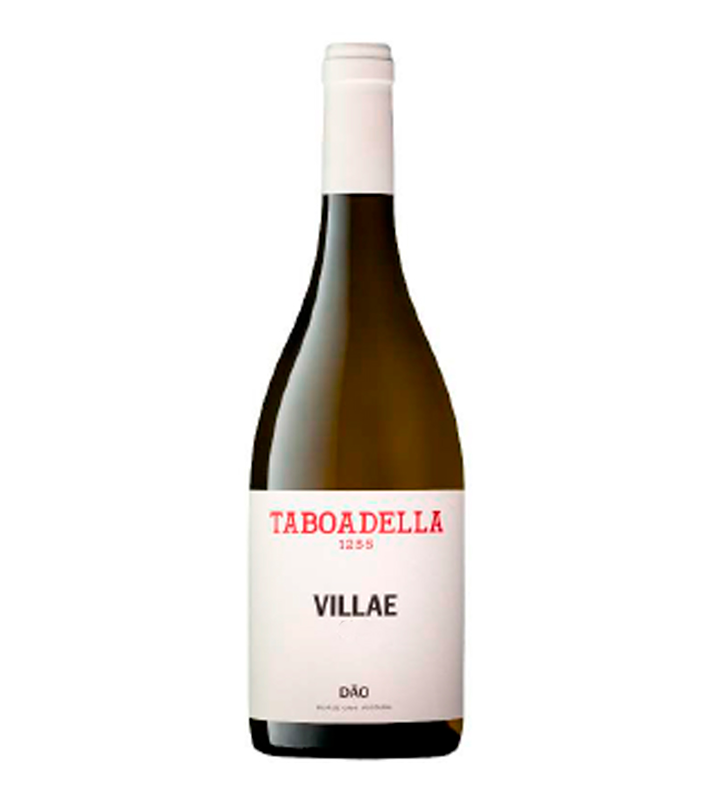 Taboadella Villae Branco
