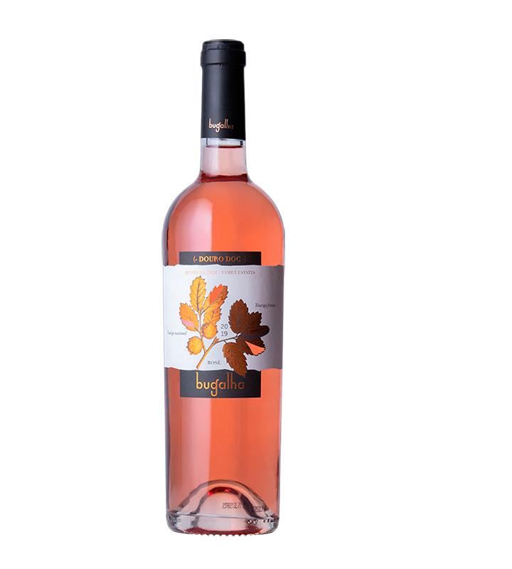 Bugalha Rosé